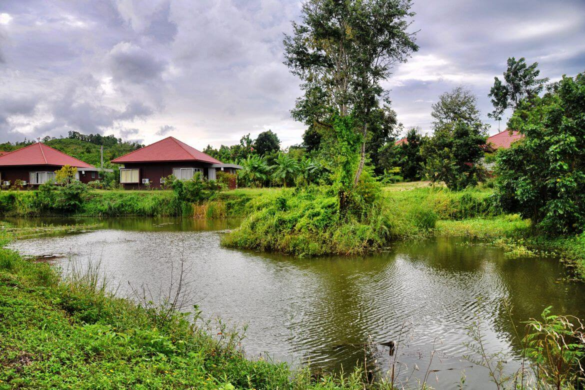 accommodation in cambodia
