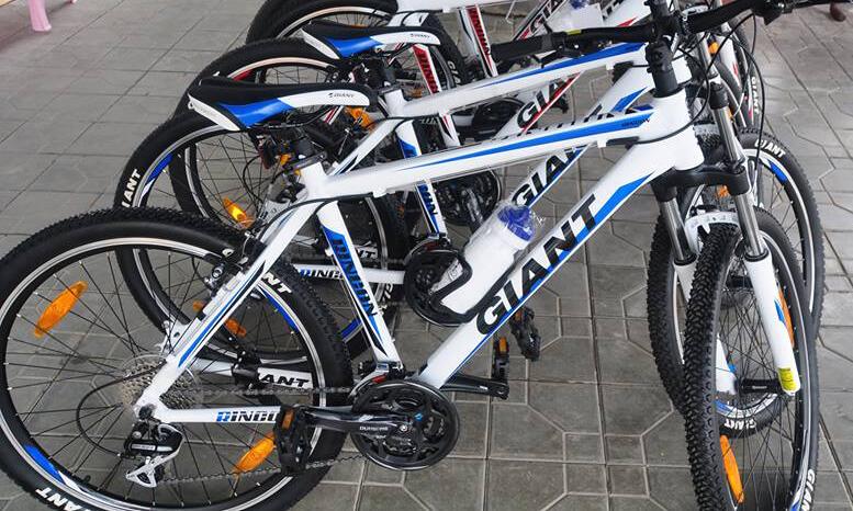 bike rental in pailin