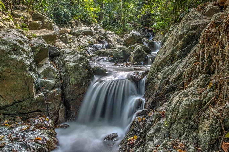 waterfall Pailin