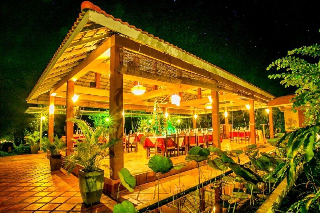 Memoria Palace & Resort - Restaurant