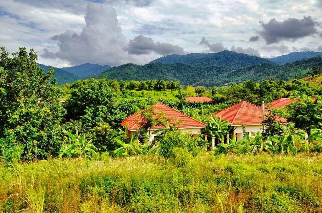 cambodia ecotourism