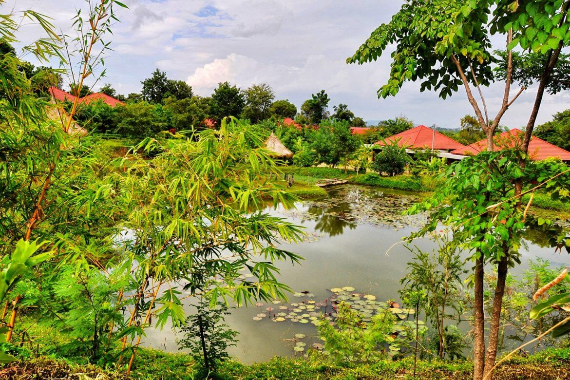 cardamom mountains green retreat