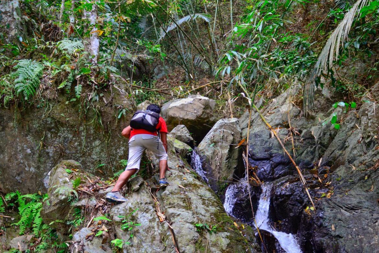 touring Pailin