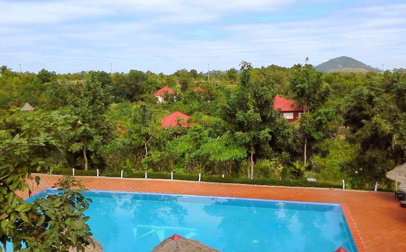 cambodia eco resort